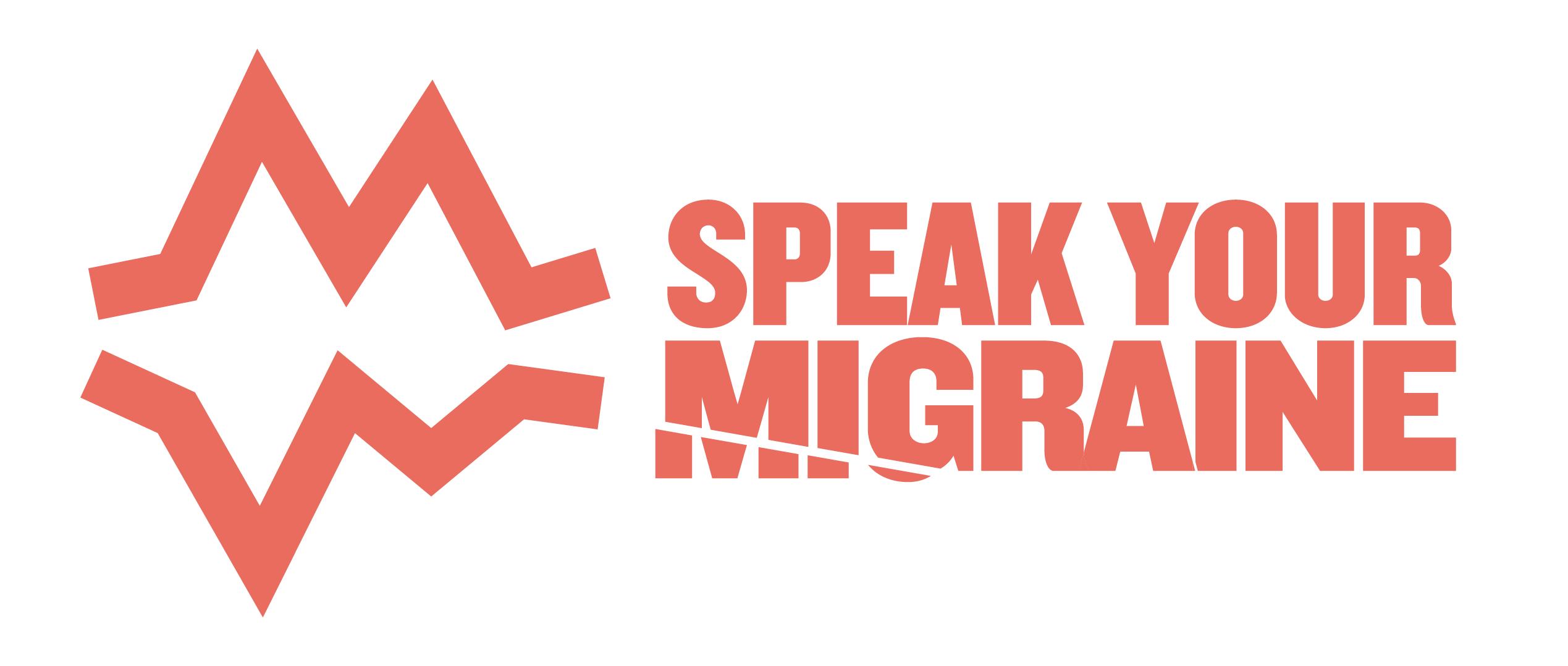 Speak your migraine