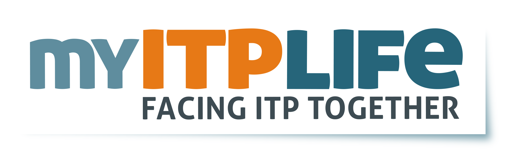 My ITP Life, Facing ITP Together