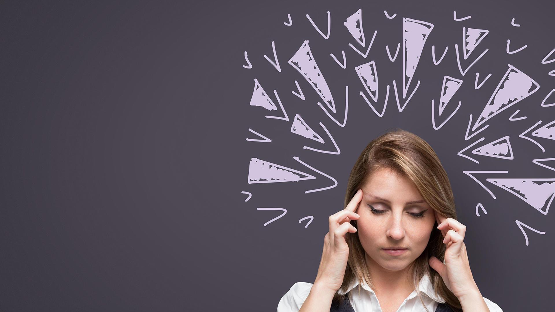 Giornata del mal di testa. Le nuove terapie per l'emicrania migliorano la vita del paziente