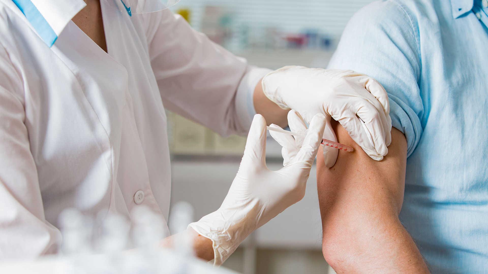 Covid e vaccinazioni per pazienti con anemia falciforme e piastrinopenie